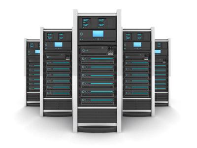 Server Webhosting Seevetal