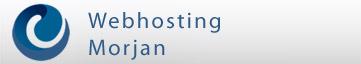 Webhosting-Morjan